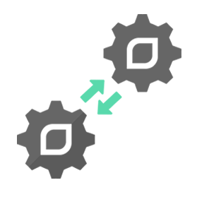 Infunsync Interoperability Icon